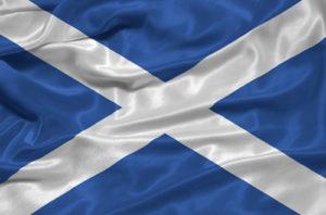 Оффшор Шотландия