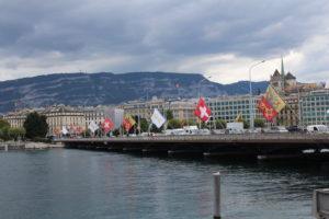 Инвестиции: Швейцария и Люксембург