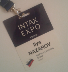 Intax